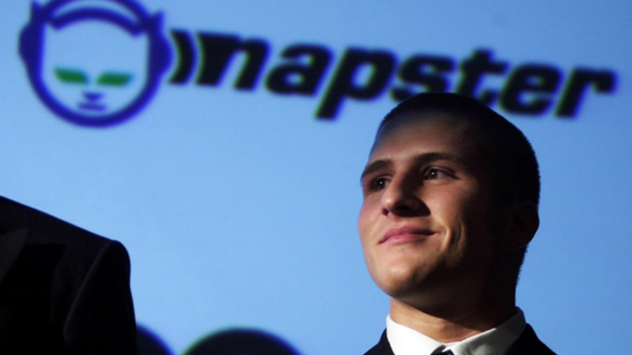 an overview of the history of napster in the 1999 in united states