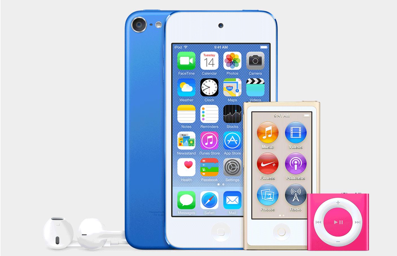 iPod kaufen bei reBuy