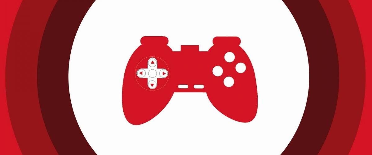 youtube gaming - 1200×500