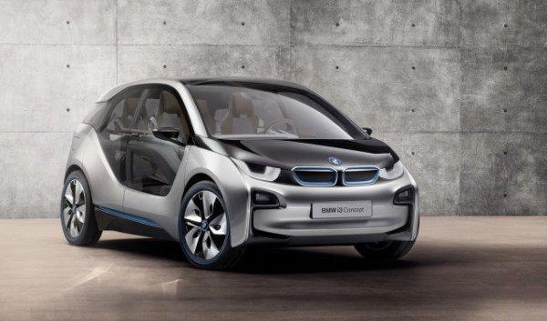 BMW-Electric-Hybrids