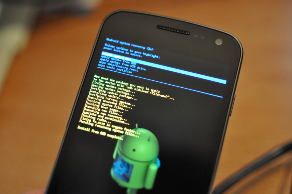Get data from web page android