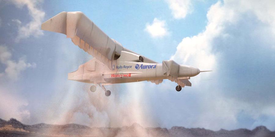 VTOL-X-Plane-Phase-2