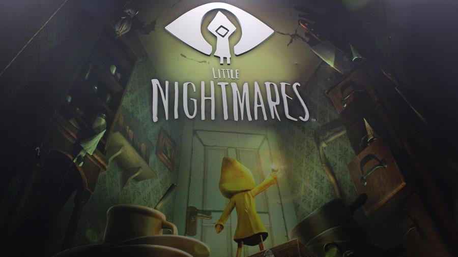 little-nightmares