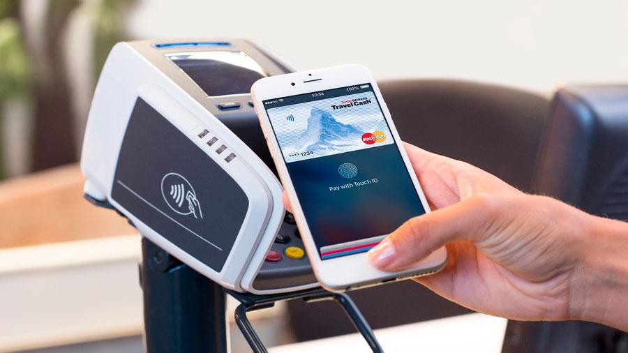 В «Яндекс. Деньгах» стала доступна оплата через Apple Pay