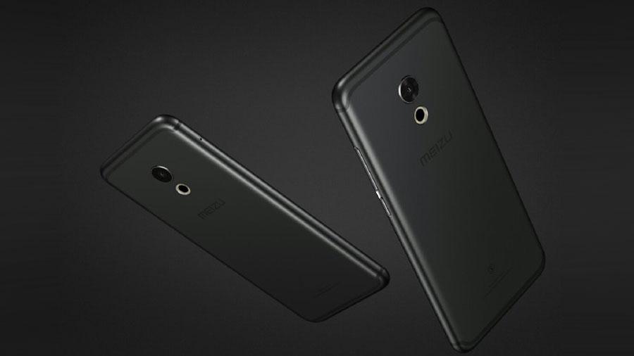 Компания Meizu назначила анонс Pro 6s на3ноября