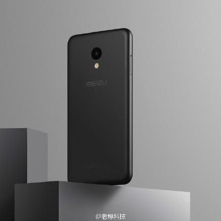 Характеристики бюджетного Meizu M5 попали вСеть