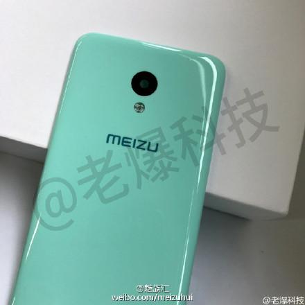 Фотографии и технические данные телефона Meizu M5 утекли вглобальной паутине