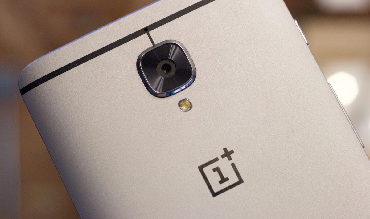 Snapdragon 821 будет использован вновом телефоне OnePlus 3T