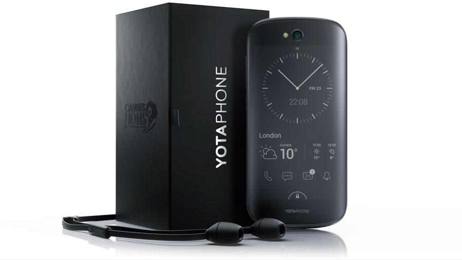 Выпуск нового YotaPhone отложили из-за разногласий совладельцев