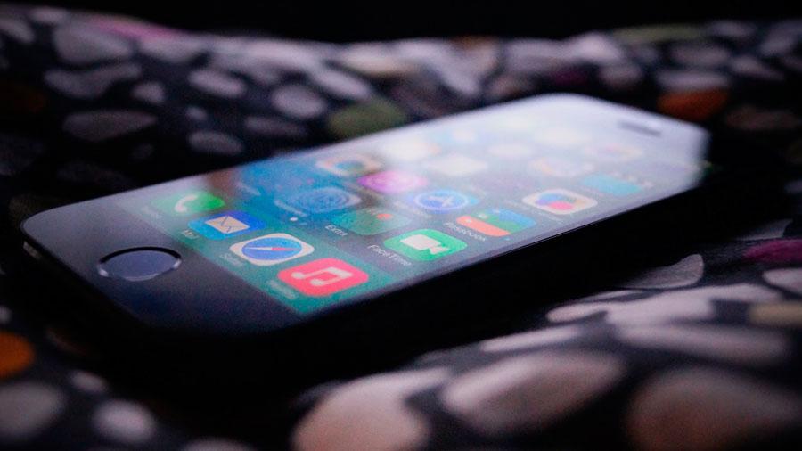 IPhone 8 получит новый цвет