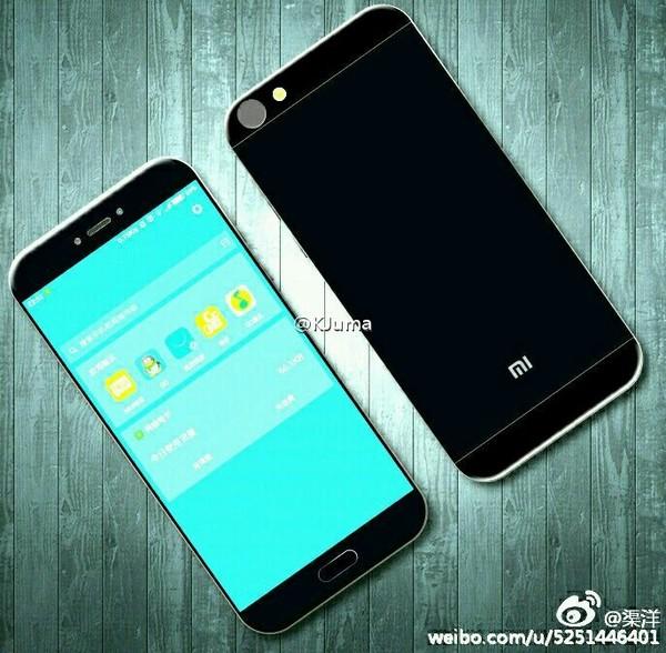 Смартфон Xiaomi Meri появится впродаже доконца года