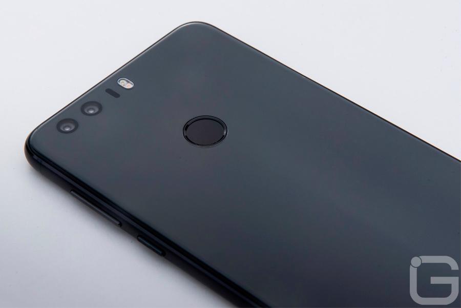 Huawei обновит Honor 8 до андроид 7.0 Nougat зимой