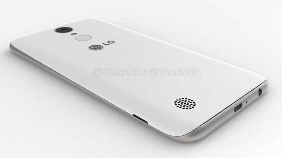 LGпривезет наCES 2017 новые бюджетники ивлагостойкий смартфон