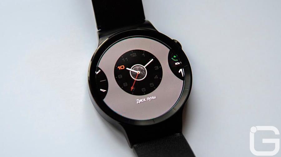 Вweb-сети показали «умные» часы отLG