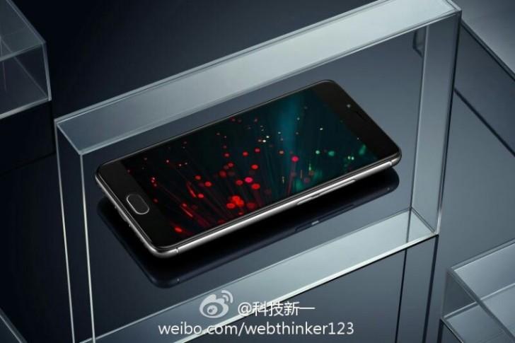 Gionee выпустила новый смартфон среднего класса F5