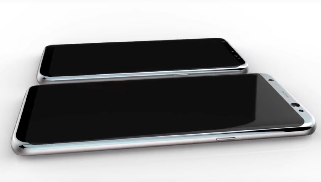 27февраля объявят дату презентации нового Galaxy S8— Самсунг