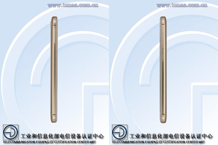Вбазе TENAA появился Xiaomi Redmi 5