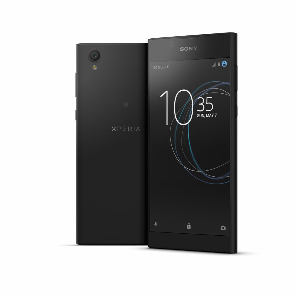 Sony Xperia L1 станет преемником оригинальной модели 2013