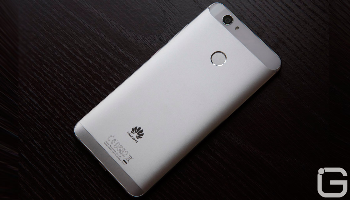 Обзор Huawei Nova: красота и компактность