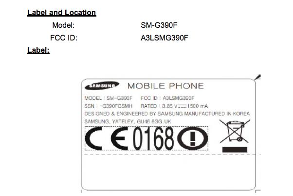 Официально представили Самсунг Galaxy Xcover 4: смартфон, работающий влюбых условиях