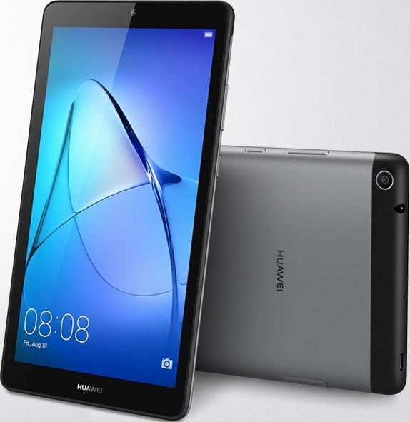 Huawei показала 2 планшета MediaPad T3