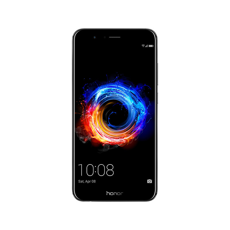 Представлен бюджетный смартфон Huawei Y5 2017 саккумулятором емкостью 3000 мА•ч