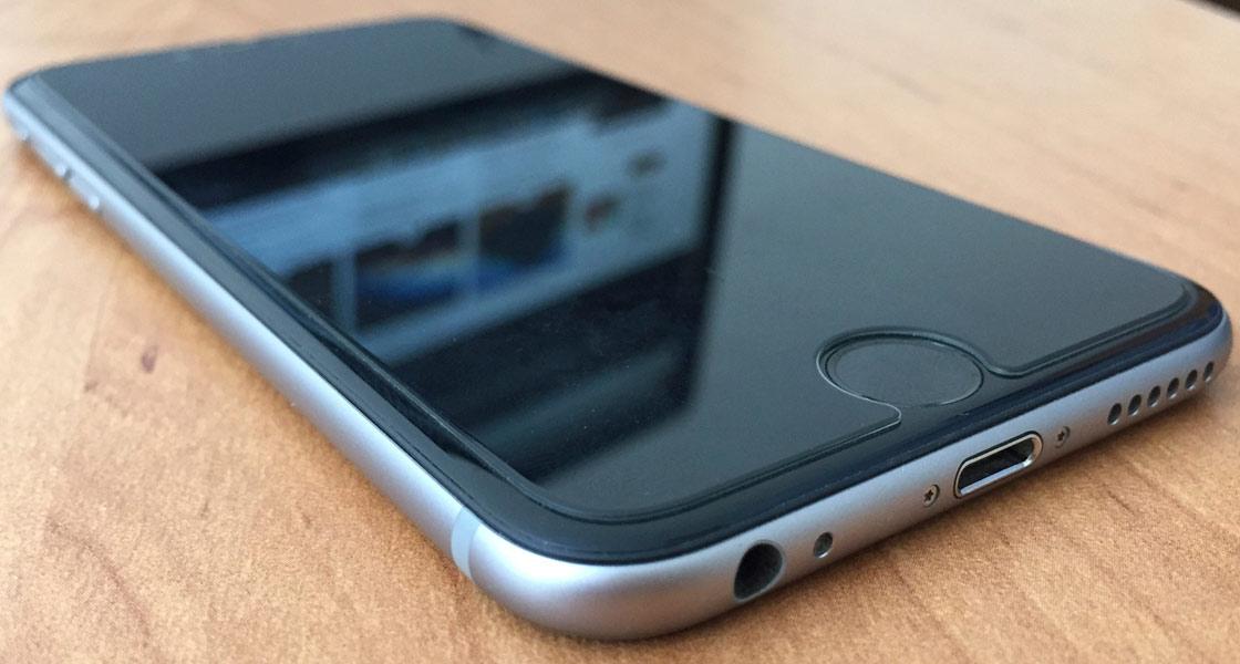 Защита экрана iPhone – нужно ли?