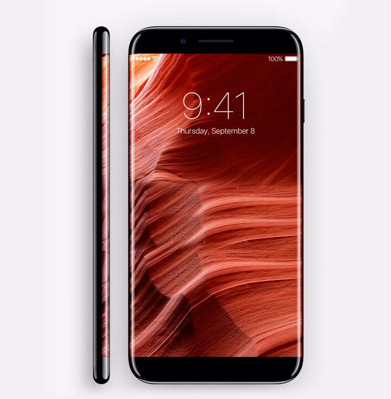Специалисты считают, что iPhone 8 будет стоить небольше 900 долларов