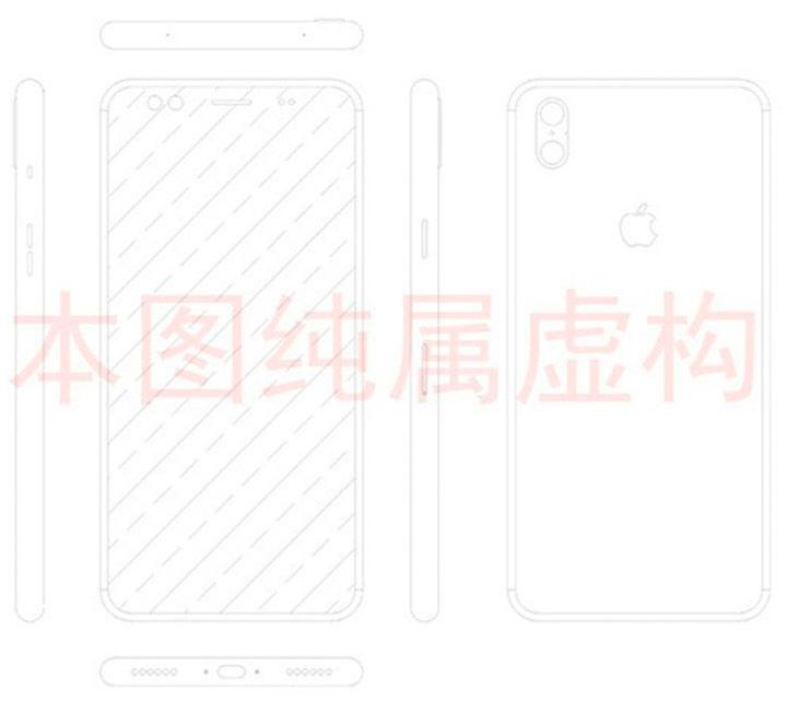 Цена iPhone 8 сOLED дисплеем непревысит 1000 долларов