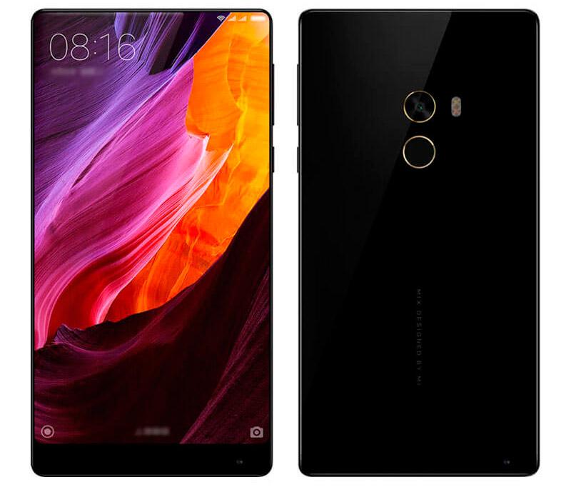Xiaomi назвала цену стоимость MiMix на русском рынке