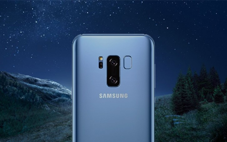 Galaxy Note 8— 1-ый смартфон Самсунг сдвойной камерой