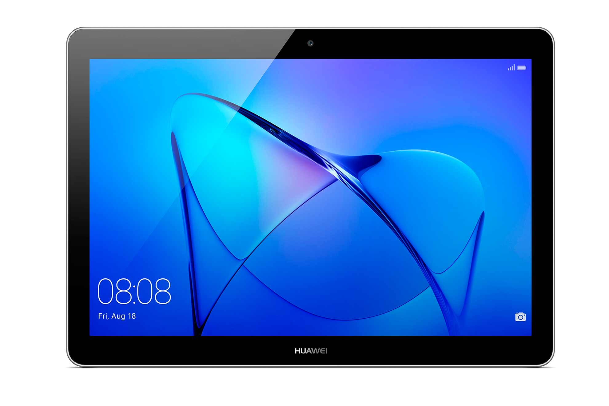 Бюджетные планшеты Huawei MediaPad T3 добрались до Российской Федерации
