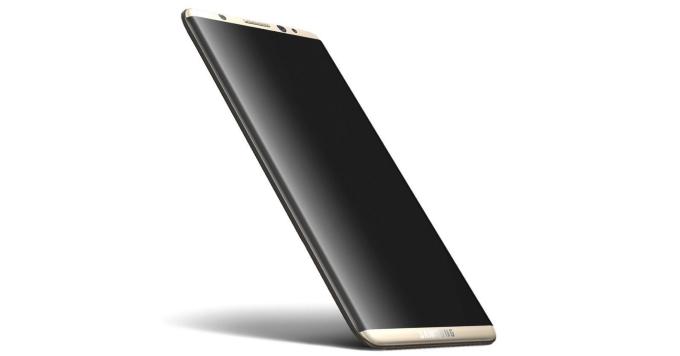 Самсунг начала разработку Galaxy S9 иS9+