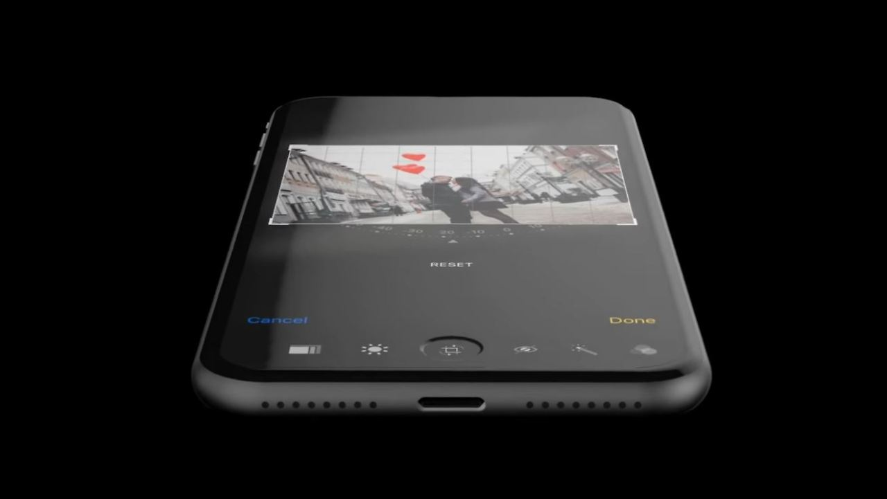 IPhone 8 поменяет представление о телефонах