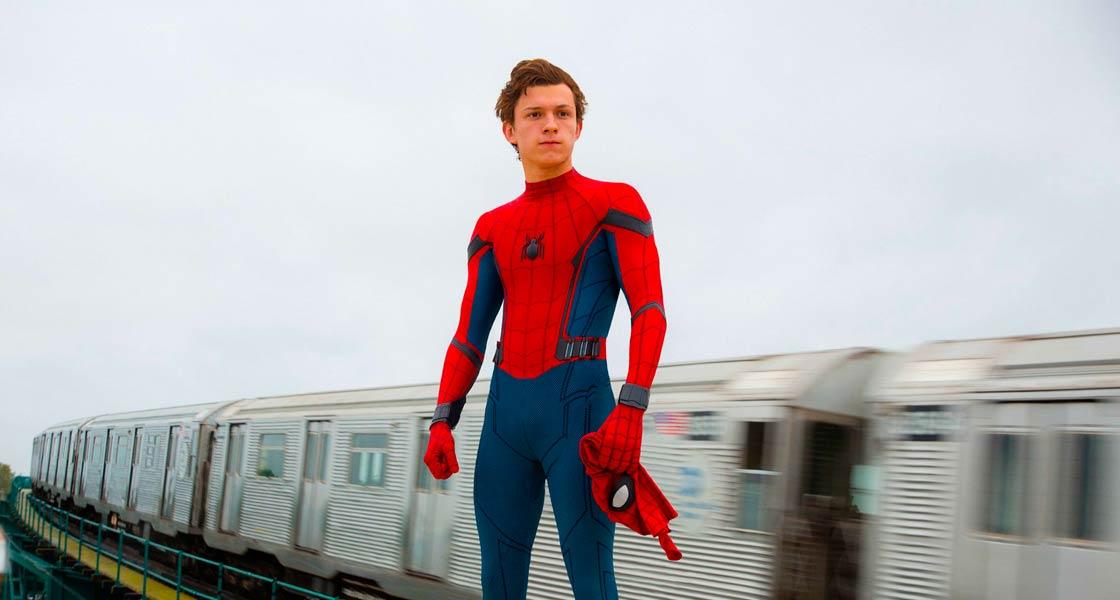 Вышли сразу два трейлера нового «Человека-паука»