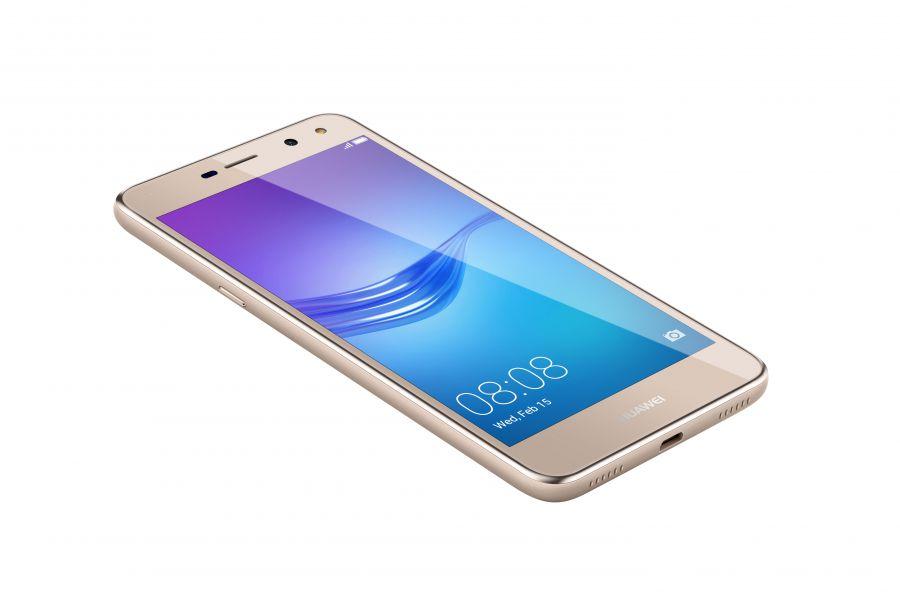 Дешевый  смартфон Huawei Y5 2017 выходит в Российской Федерации