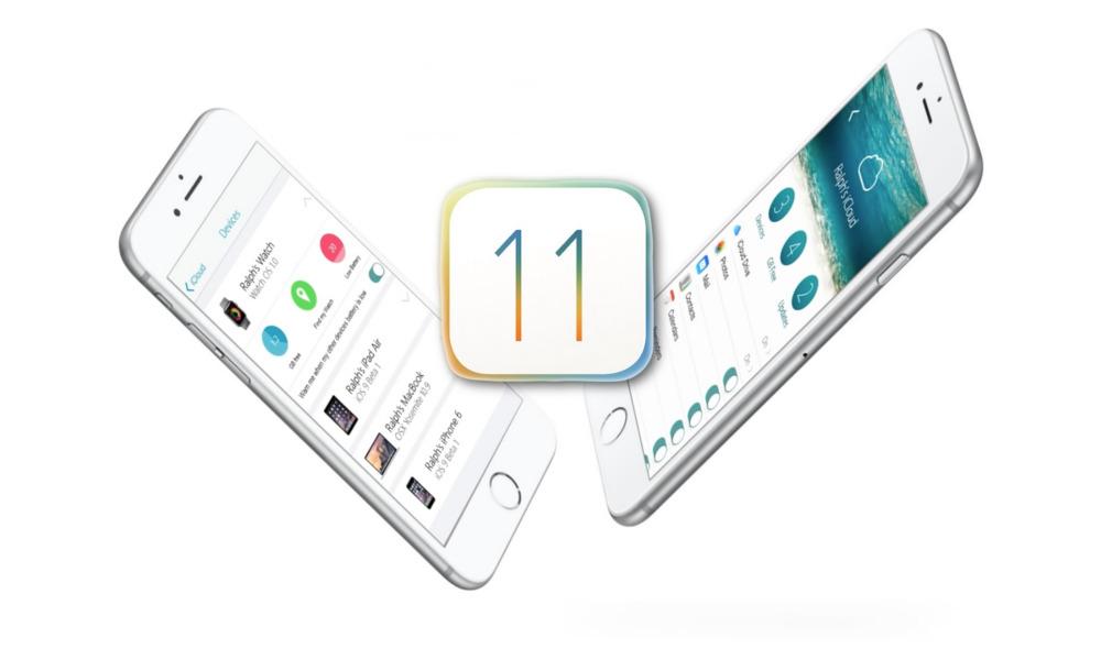 Винтернете появились фото iPhone 8 сiOS 11