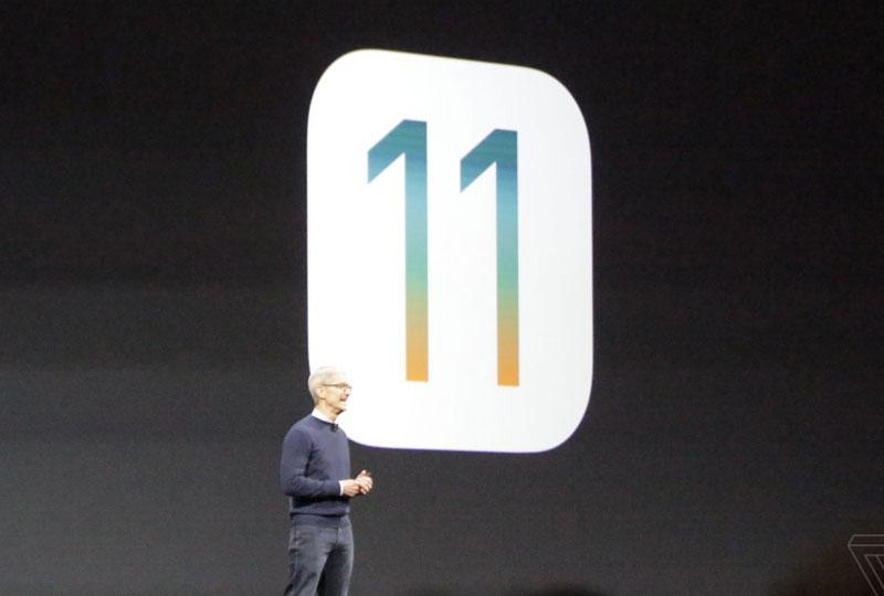 Чего ждать от сегодняшней презентации Apple?