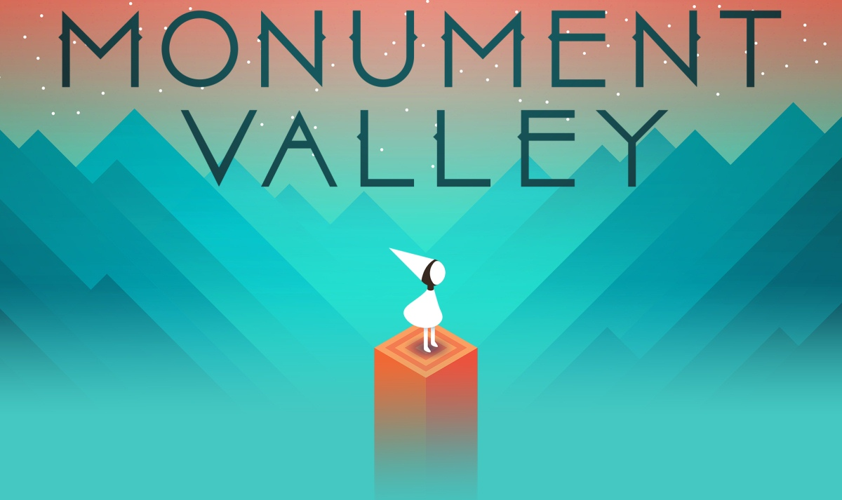 Monument Valley 2 вышла вApp Store