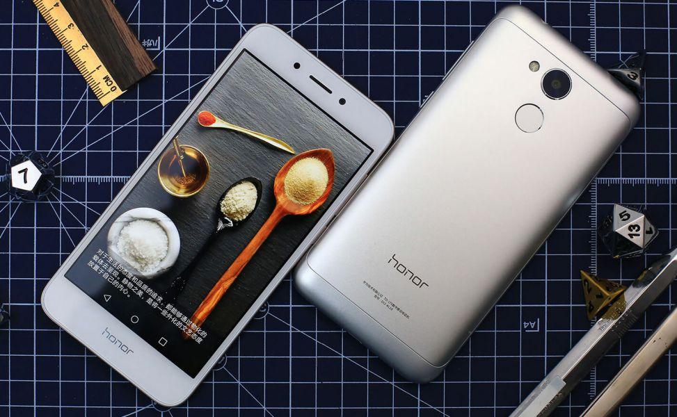 Смартфон Honor 6A появился в Российской Федерации
