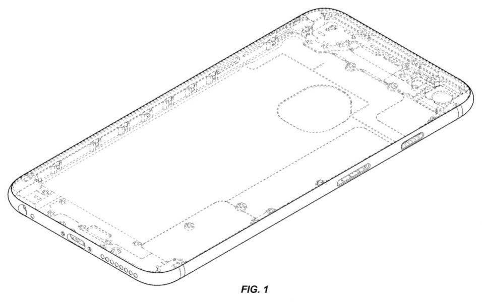 Вглобальной паутине появились новые фотографии IPhone 8
