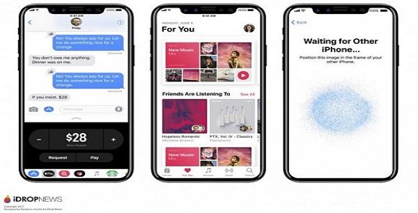 Apple тратит десятки млн, чтобы успеть выпустить iPhone 8 ксроку