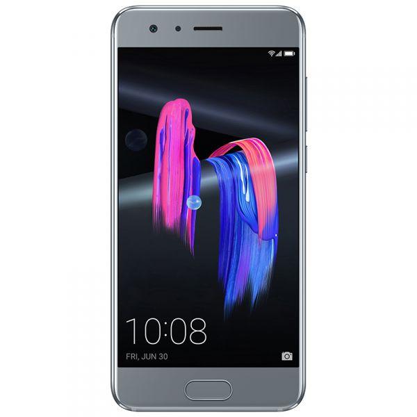 Huawei начала русские продажи телефона Honor 9 премиум