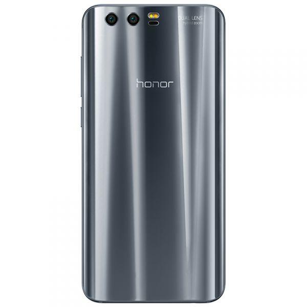Huawei Honor 9 премиум официально представлен в Российской Федерации