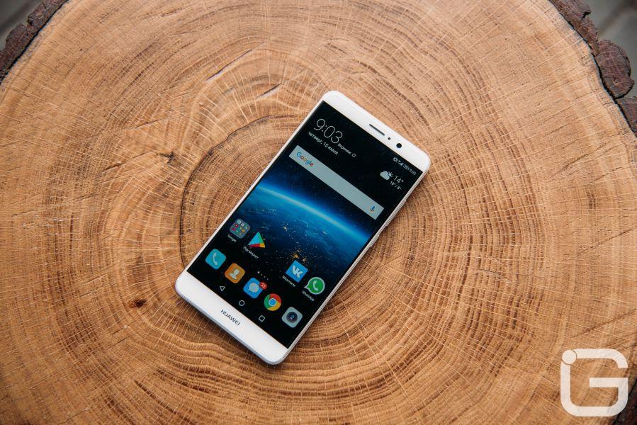 Huawei хочет превзойти iPhone 8 иотказаться отбюджетных телефонов