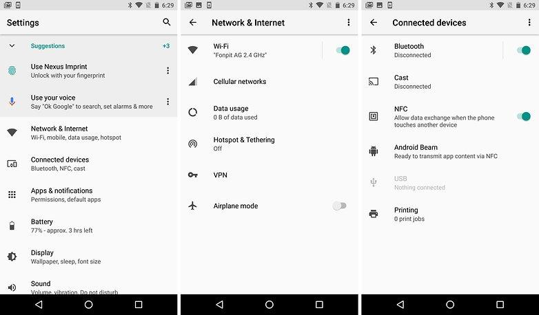 Названа точная дата выхода Android O