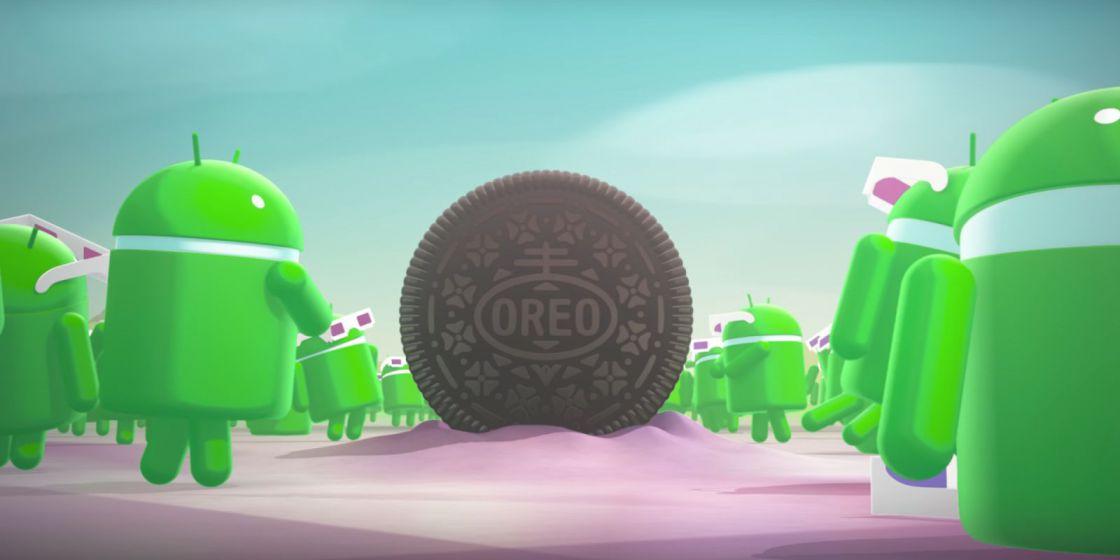 Google представила Android 8.0 Oreo