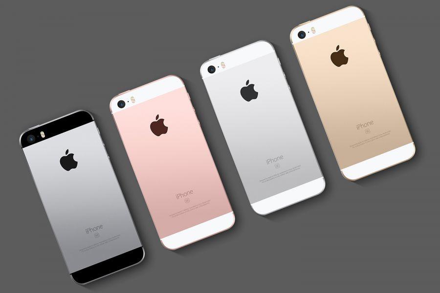 IPhoneSE следующей генерации будет представлен кначалу весны 2016-го года