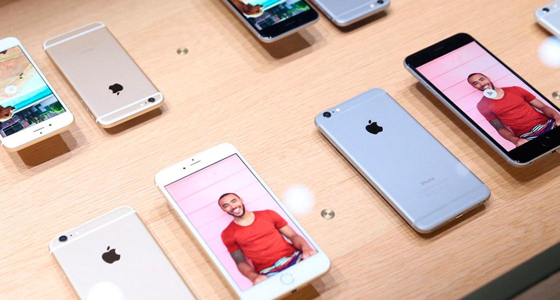«Связной» запустил программу Trade-in для iPhone неменее чем в2700 магазинах