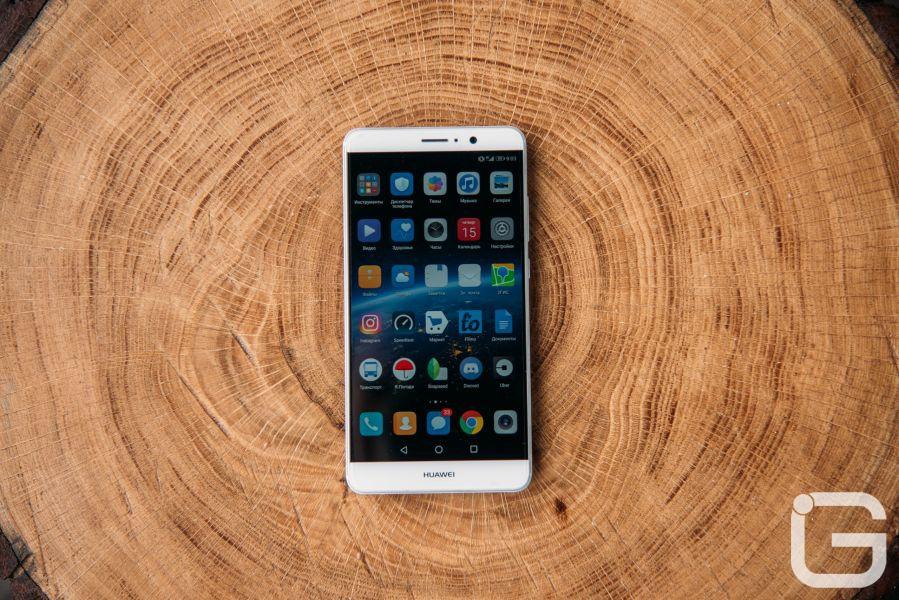 Немалый Huawei Honor Note 9 засветился вподробностях